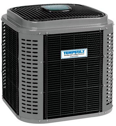 Tempstar Air Conditioners Amp Heat Pumps Two Stage